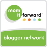 Mom It Forward: Blogger Network</p> <p><img src=