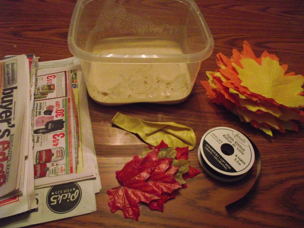 How much glue and water do you use for paper mache for How do you make paper mache glue at home