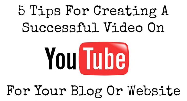 Create A YouTube Video
