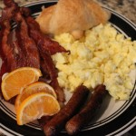 Breakfast-Breakfast Buffet-Holiday Meal-Sam's Club