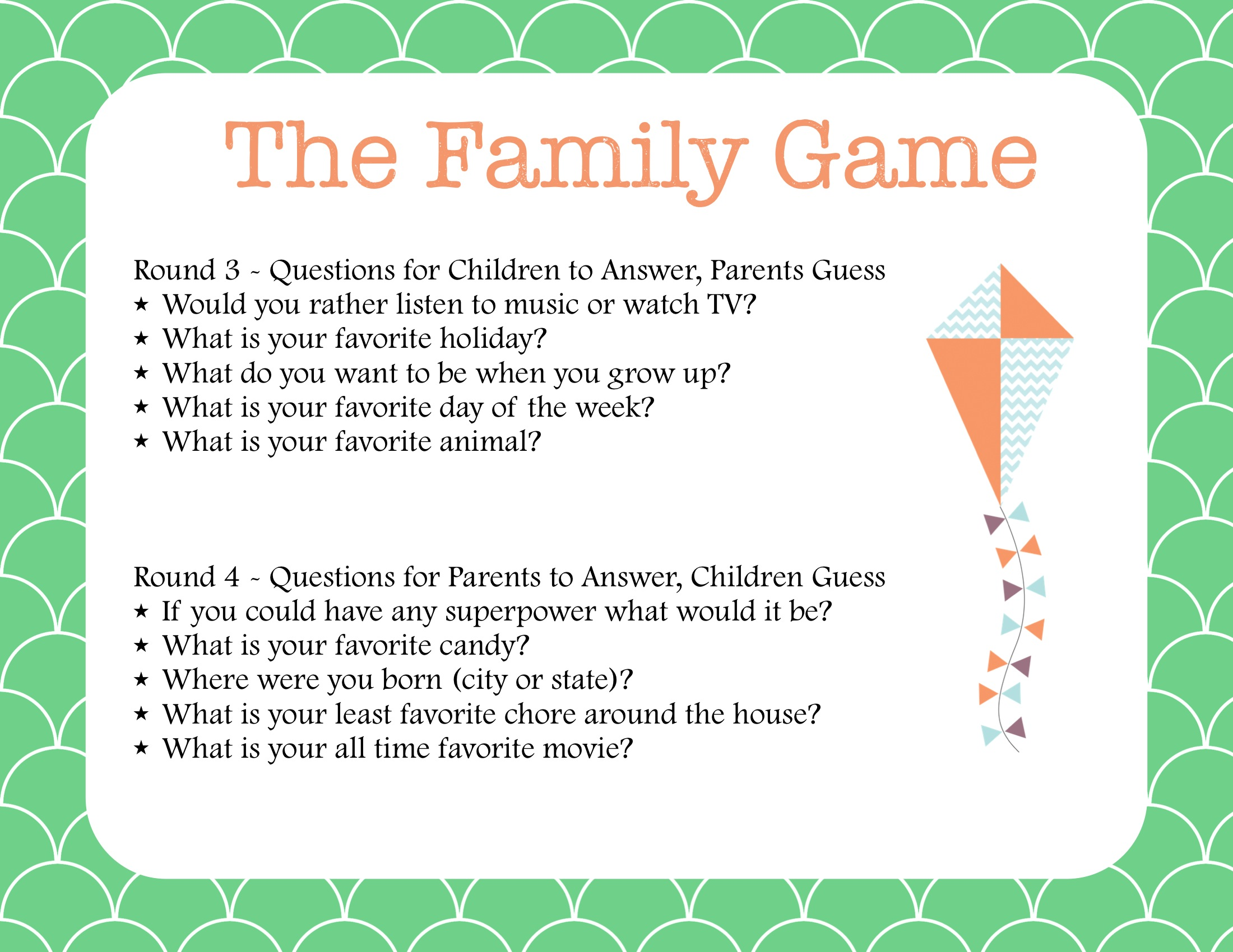 Genius image throughout printable family games