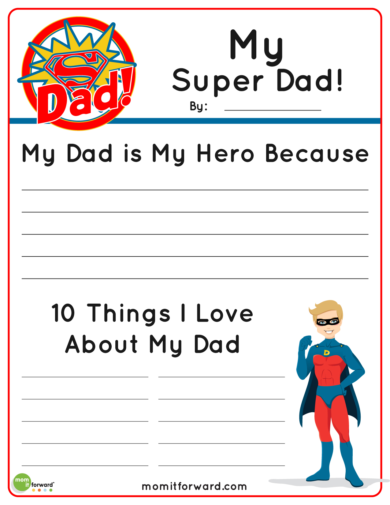 Free Worksheet Dads Worksheets super dads worksheets petal all about dad star printable download the my father s worksheets