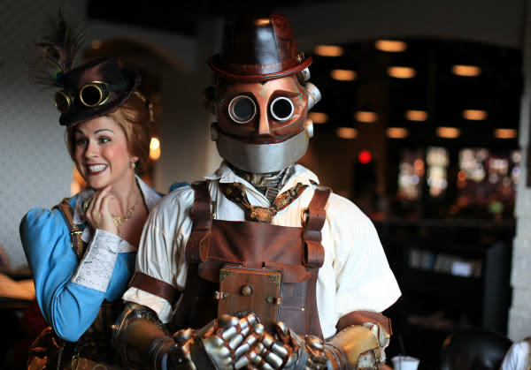 Toothsome Chocolate Emporium-Penelope-Jacques-Steampunk Theme